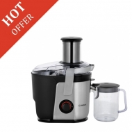 Bosch MES4000GB Juicers - Brand New Stock