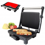 Panini sandwich maker press and grill - Brand New Stock