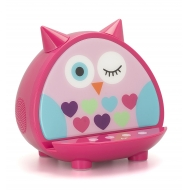 KitSound My Doodles Docking station for Kids - Brand New Stock