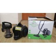 Asda Cylinders Vacuum Cleaners - Customer Returns