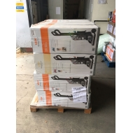 Vax Uprights U84-DY-PE/RE/TE vacuum cleaners - Customer Returns