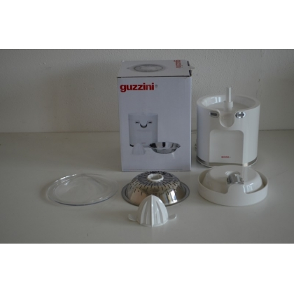 Guzzini Small Home Appliances - Refurbished