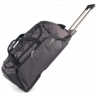 Kappa Travel Bag with Wheels - Brand New Stock