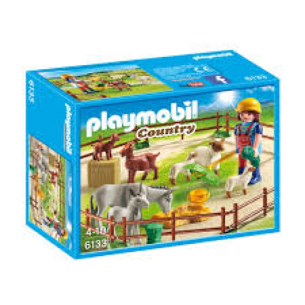 Brand New Toys : Playmobil country farm toys brand new stock