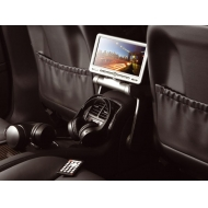 Sevic SV160180 DVD/SD/USB Car Multimedia Player - Brand New Stock