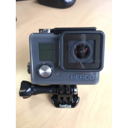 GoPro Hero+ Action Camera - Brand New Stock