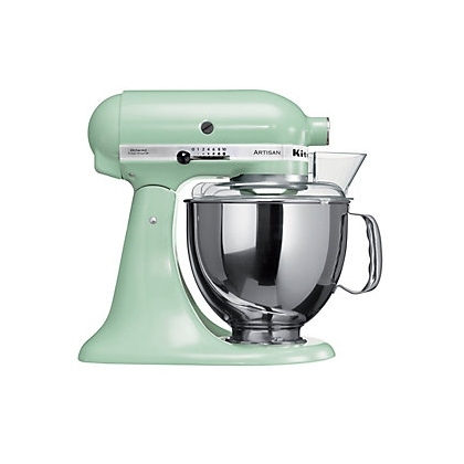 kitchenaid and magimix small home appliances as new