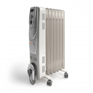 VAX ACH1V101 Power Heat Oil-Filled Radiator - Refurbished