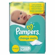 Pampers products - Brand New Stock