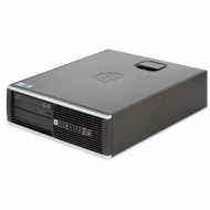 HP Elite 8200 Desktops - Refurbished