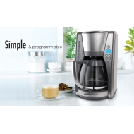 Daewoo Wake-Up 300 Coffee Maker - Brand New Stock