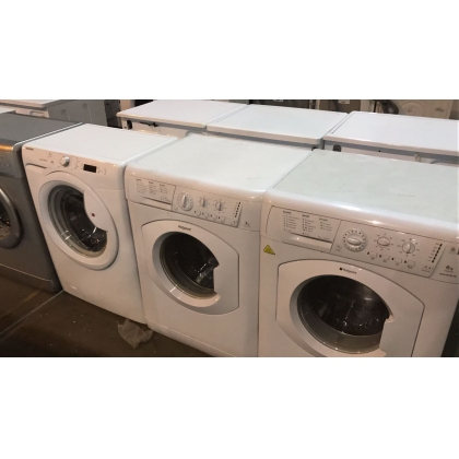 Beko, Bosch, Hoover, Hotpoint, Gorenje, Indesit, Samsung, Whirlpool Large Home Appliances - Tested and Working