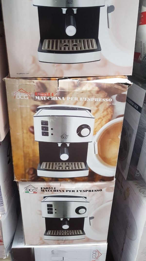Small Home Appliances A and B Grade