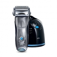 Braun Series 7 790cc Cordless Electric Foil Shaver for Men - Brand New Stock